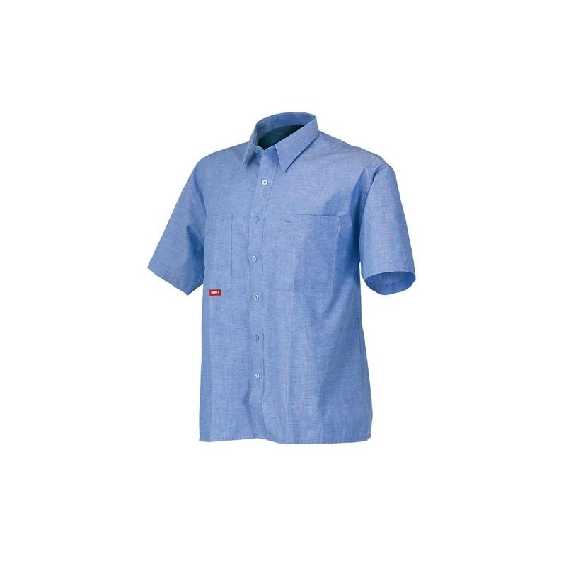 08161 camicia manica corta issa