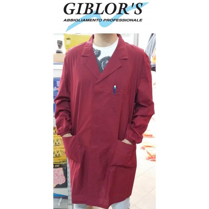 Abbigliamento Professionale · Camici  Camice Giblor s Genova Maschile.  CAMICE GIBLORS GENOVA MASCHILE c83fdc8c27f0