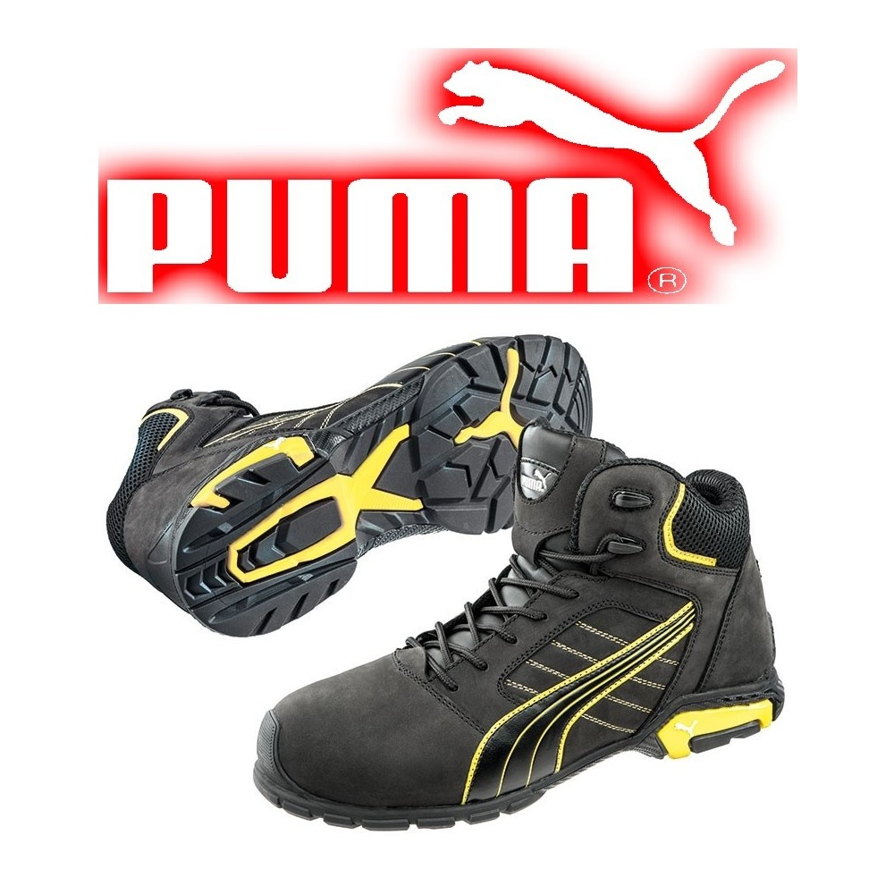antiinfortunistica puma