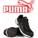 CALZATURE PUMA FUSE MOTION RED LOW  S1P HRO