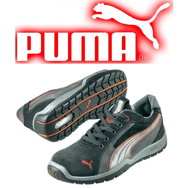 antinfortunistica puma