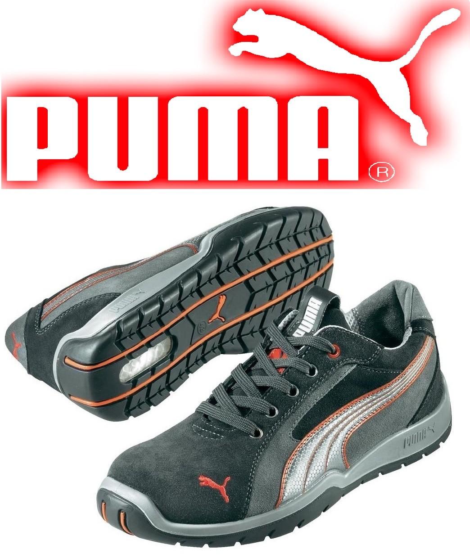 calzature da lavoro puma