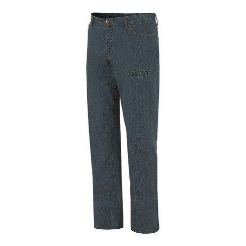 JEANS IN COTONE INDUSTRIAL STARTER