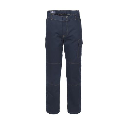 Pantaloni Multitasche Estivo 100% Cotone