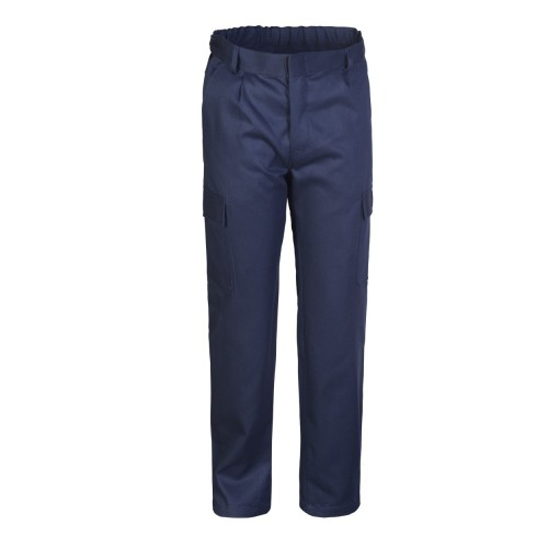 Pantaloni Multitasche Invernale