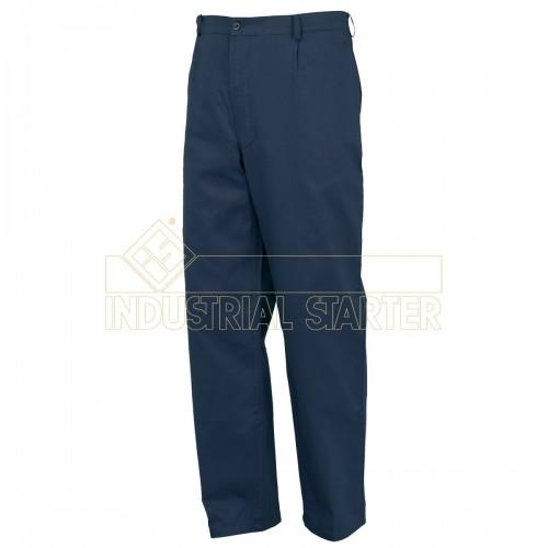 Pantaloni Multitasche Invernale Elastico In Vita