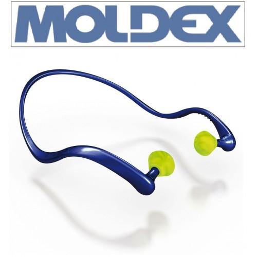 Inserti Auricolari Con Archetto Waveband Moldex