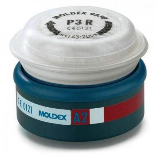 Filtro Pre-assemblato Moldex  A2p3r