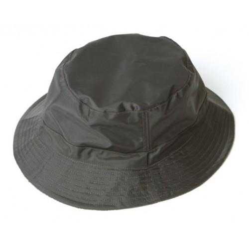 Cappello Pescatore In Nylon Reversibile