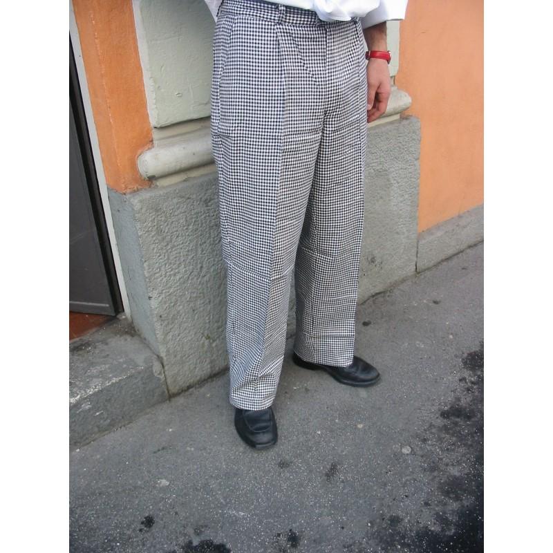 pdc - pantalone cuoco sale e pepe