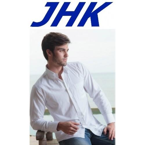 Camicia Manica Lunga Maschile 100% Cotone