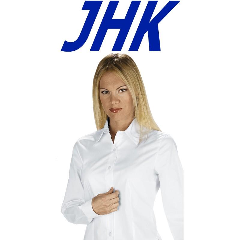 online retailer c805d f9eec shrl lady - camicia manica lunga femminile jhk