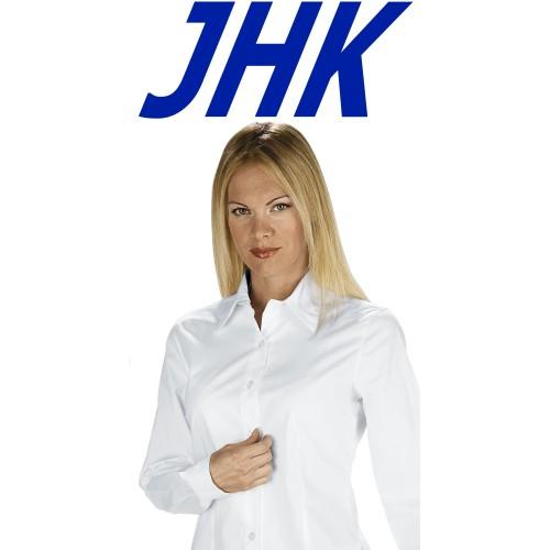 CAMICIA  MANICA LUNGA FEMMINILE  JHK