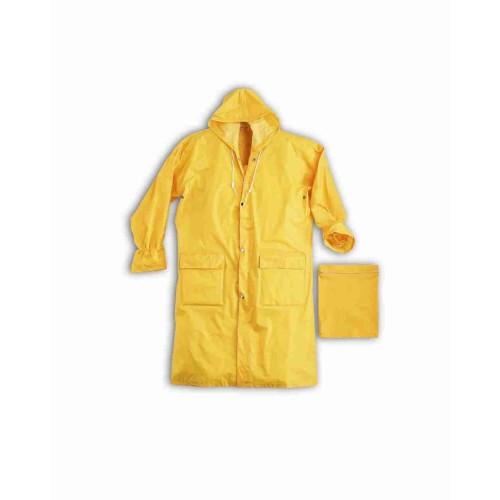 Cappotta Impermeabile Con Sacchetto
