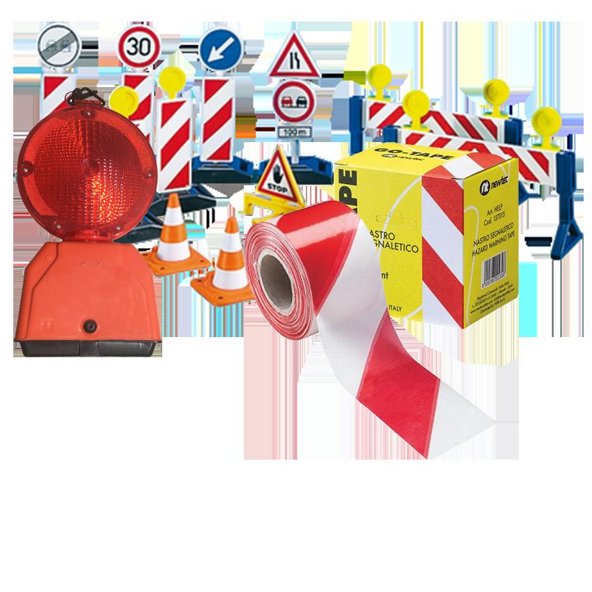 Accessori Stradali