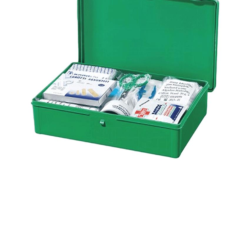 Cassette Medicali